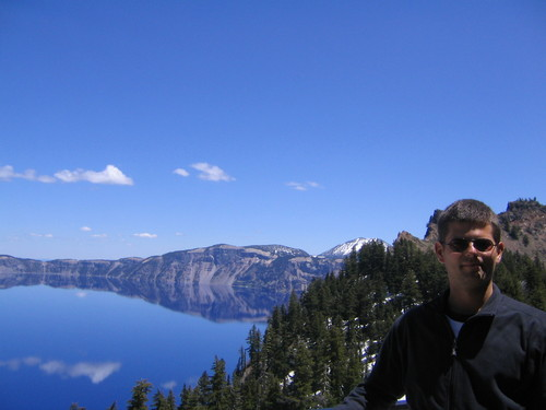 Crater Lake, Ore.